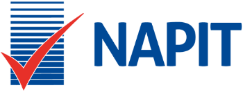 napit certification logo